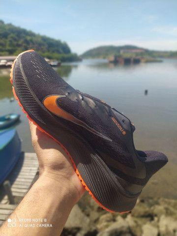 Tênis Nike zoom top de Linha