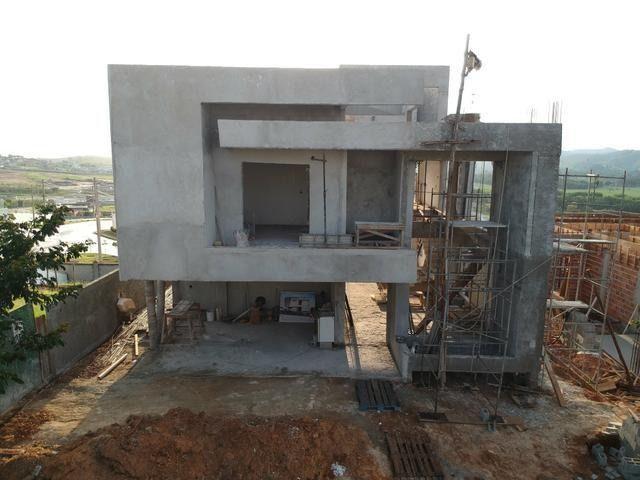 Construa Duplex Belissímo Novo - Cidade Alpha - Foto 2