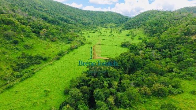Fazenda à venda, 1258400 m² por R$ 910.000,00 - 17km de Teófilo Otoni - Teófilo Otoni/MG - Foto 19
