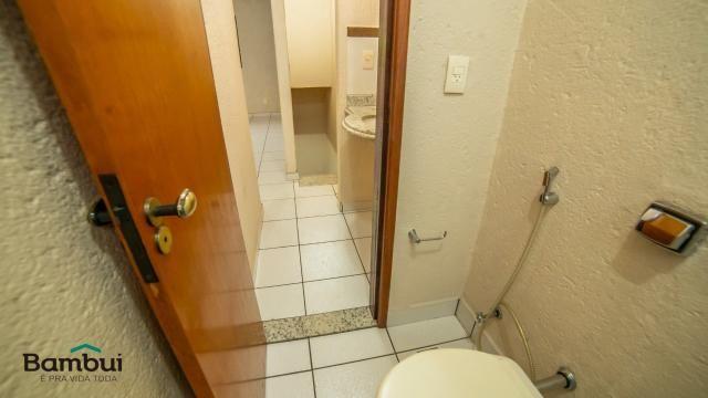 Casa para alugar com 1 dormitórios em Setor pedro ludovico, Goiânia cod:60208515 - Foto 12
