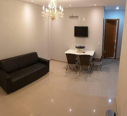 Apartamentos mobiliados NOVO bem localizado no Centro e no Santa Marta