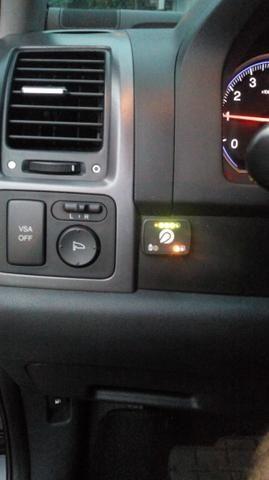 Vendo Honda CRV EXL 2009 4wd - Foto 5
