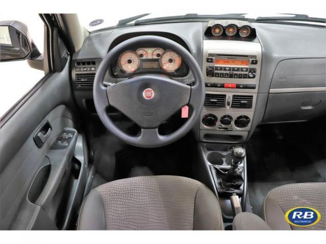 Fiat Palio Weekend LOCKER 1.8 - Foto 8