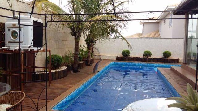Casa residencial à venda, Acácias Village, Cravinhos - Foto 3
