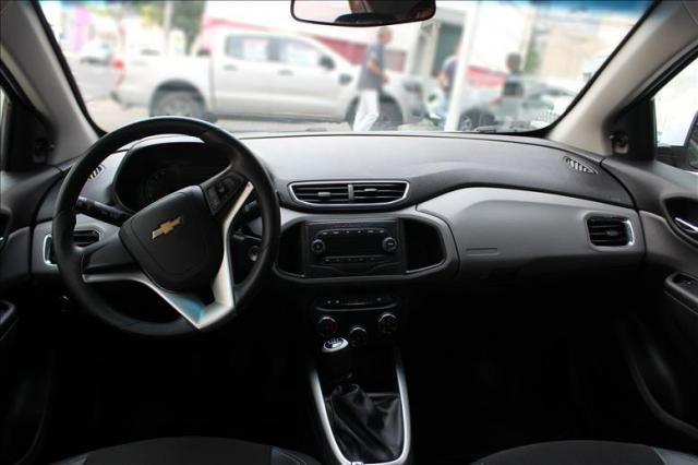 Chevrolet Onix 1.0 Mpfi lt 8v - Foto 6