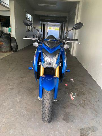 Suzuki Gsx s 1000 - Foto 4