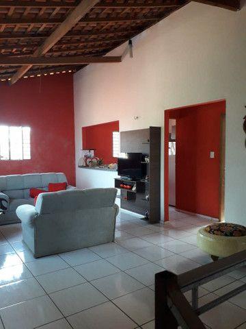 Vendo Casa Duplex - Parque Brasil - Foto 3