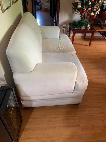 Jogo de sofá (sofá de 2 e 3 lugares) - Foto 4