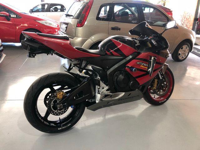 Honda CBR 600 RR 28 mil km - Foto 5