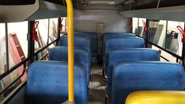 Micro onibus iveco city class 70c16 2011 - Foto 2
