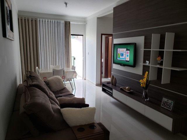 Apartamento Bairro Cidade Nova. Cód A240, 2 Qts/Suíte, Elev.², Pilotis. Valor 170 mil - Foto 4