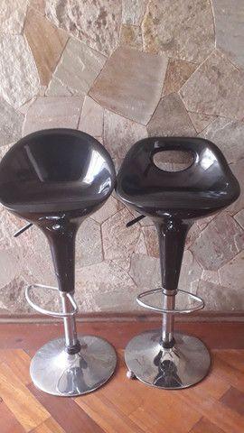 Cadeiras Bancos