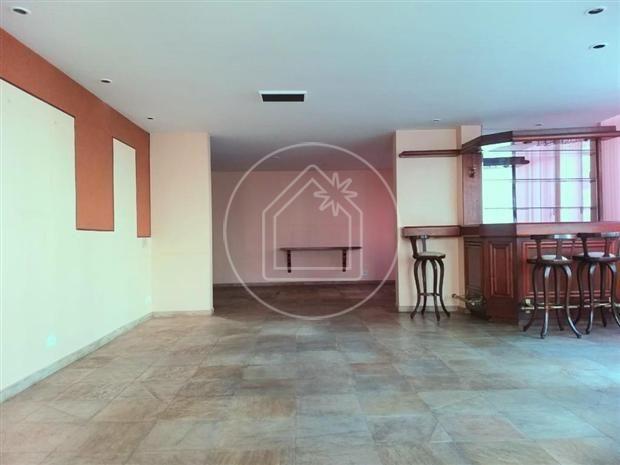 Apartamento à venda com 3 dormitórios em Copacabana, Rio de janeiro cod:889868 - Foto 3