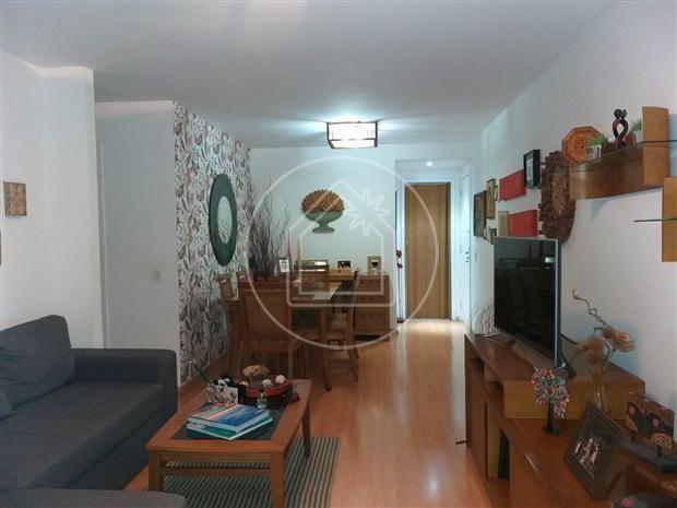 Apartamento à venda com 3 dormitórios em Copacabana, Rio de janeiro cod:889884 - Foto 8