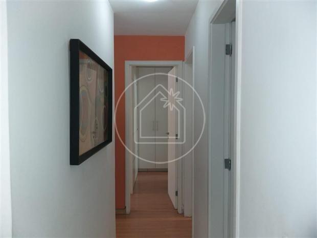 Apartamento à venda com 3 dormitórios em Copacabana, Rio de janeiro cod:889884 - Foto 9