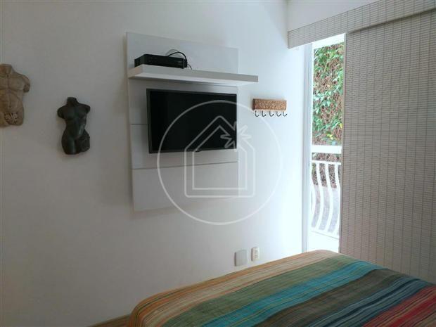 Apartamento à venda com 3 dormitórios em Copacabana, Rio de janeiro cod:889884 - Foto 17