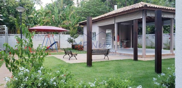 Apartamento à venda com 2 dormitórios em Vila pinheiro, Pirassununga cod:10131813 - Foto 13