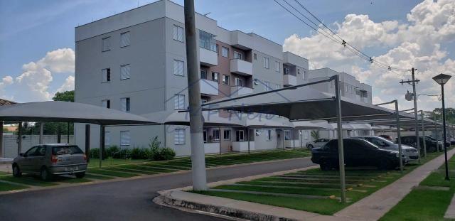 Apartamento à venda com 2 dormitórios em Vila pinheiro, Pirassununga cod:10131813 - Foto 10