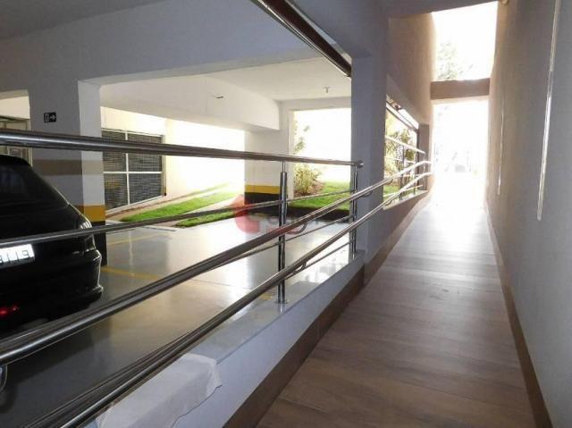 Apartamento à venda, 3 quartos, 1 suíte, 2 vagas, São Pedro - Belo Horizonte/MG - Foto 19