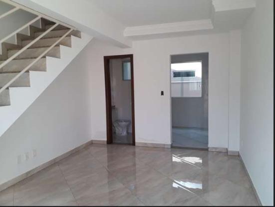 Casa Geminada à venda, 2 quartos, 1 vaga, Jaqueline - Belo Horizonte/MG - Foto 11