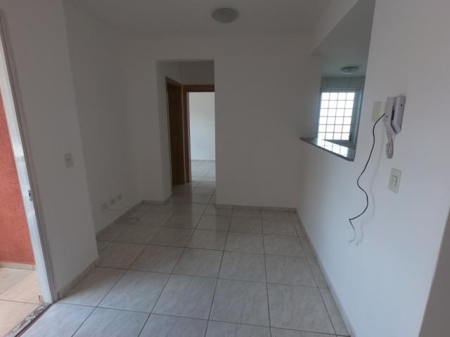 Apartamento para alugar com 2 dormitórios em Jardim aeroporto, Apucarana cod:00826.001 - Foto 2