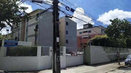 Apartamento com 2 dormitórios para alugar, 48 m² por R$ 800,00/mês - Várzea - Recife/PE - Foto 13