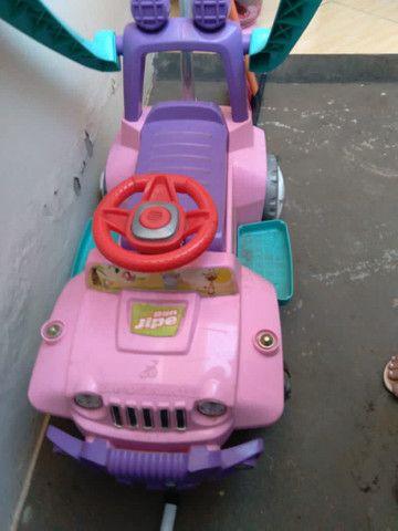 Carro de criança  - Foto 2