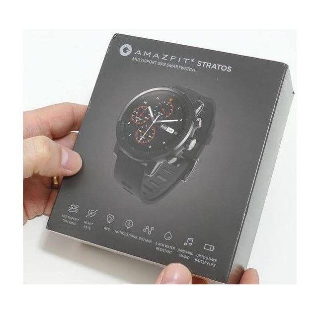Smartwatch Amazfit Stratos 2 - Foto 2
