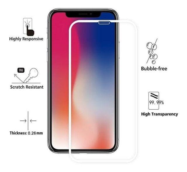Película vidro iPhone 11