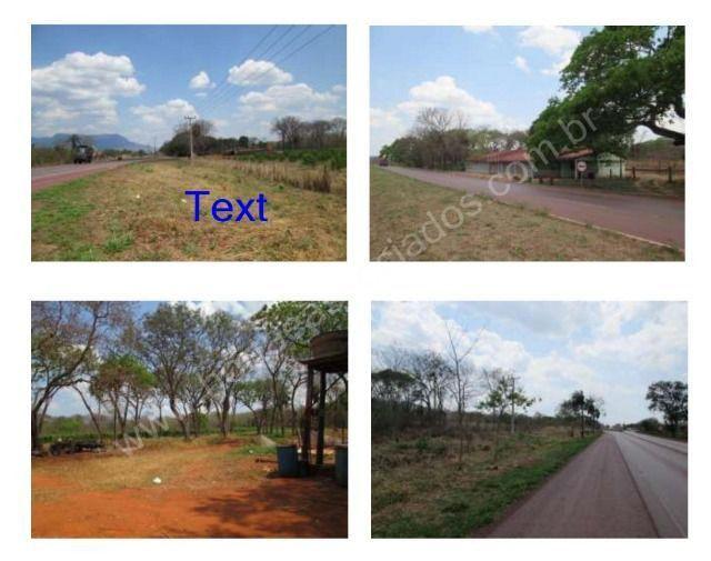 Área para implantação de Porto Seco em Corumbá-MS - Foto 7