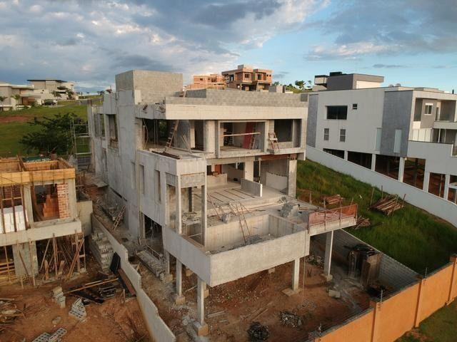 Construa Duplex Belissímo Novo - Cidade Alpha - Foto 5