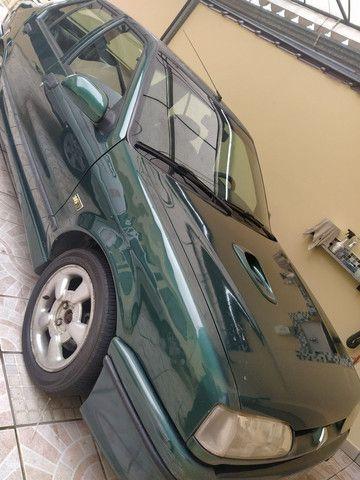 Renault 19 1.8 16v 1995 137cv - Foto 7
