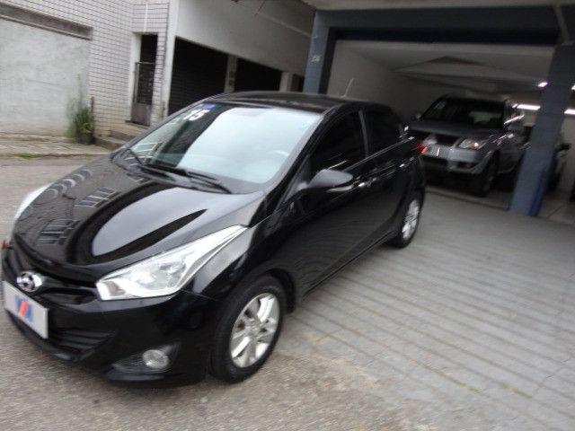 Hyundai Hb20 1.6 Premium 2015 - Foto 3