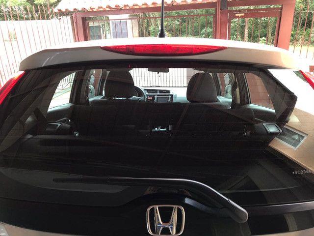 Honda Fit EX 2016 Lindo!! - Foto 17