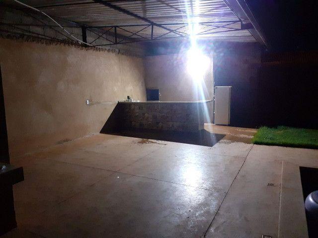 Área de lazer com piscina - Foto 3