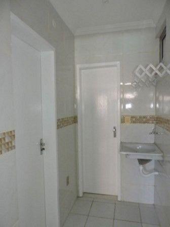 Casa térreo - Dois quartos sendo 01 suíte na Parquelândia - Foto 9