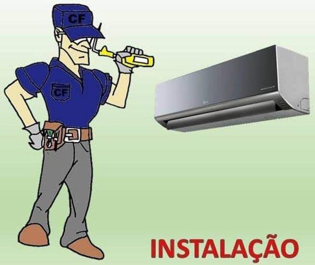 Climatização e Refrigeração  - Foto 4