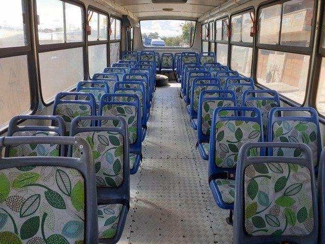 Vendo Ônibus MB Apache - Foto 5
