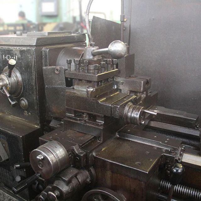 Torno Mecânico Revolver Imor/Romi R400 II 1977 ? ML79 Usado - Foto 4