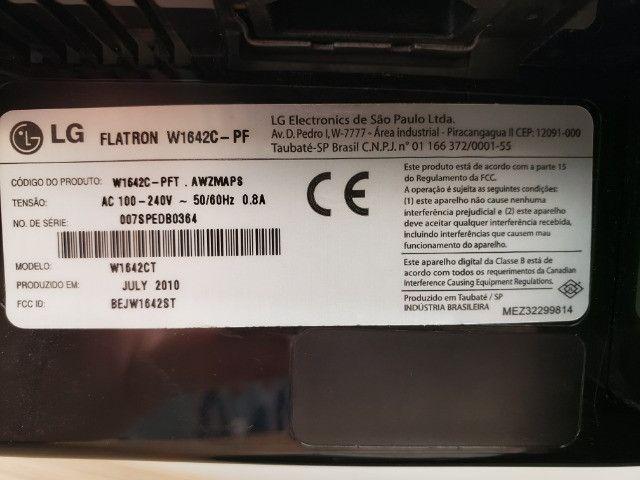 "Monitor LG Flatron 16,5"" Wide - Foto 4"