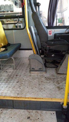 Micro onibus iveco city class 70c16 2011
