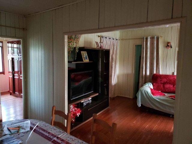 Vende-se Casa de Madeira Dupla para retirar do local ou Desmanchar - Foto 7