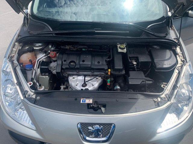 Peugeot 307 Sedan 1.6 4p impecável  - Foto 4