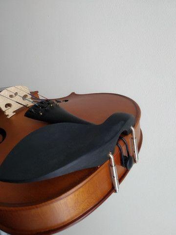 Violino Allegro T1500 Tagima - Nunca Usado - Foto 5