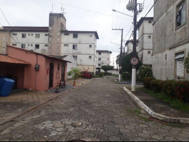 Condomínio Araçari - vende excelente apto 3/4, 2 wc. - Foto 10