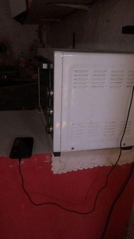 Vendo forno elétrico 40 litros