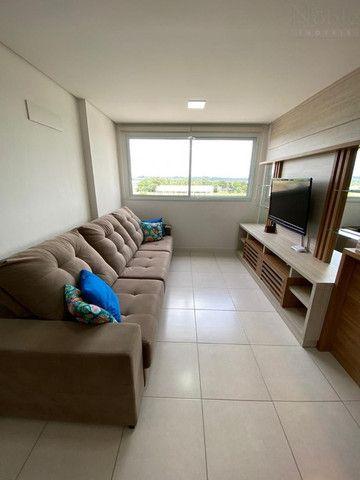 Mobiliado - Apto 2 dormitórios (1 suíte) - Balonismo - Torres / RS - Foto 2