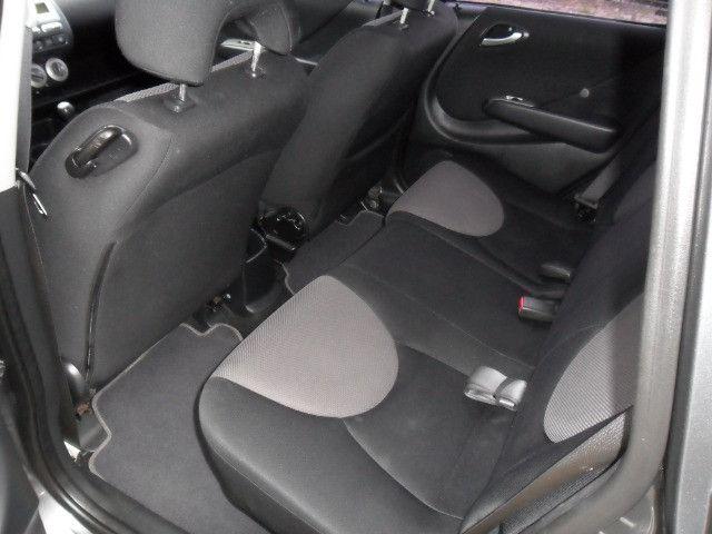 Honda fit ex 1.5 excelente estado - Foto 12