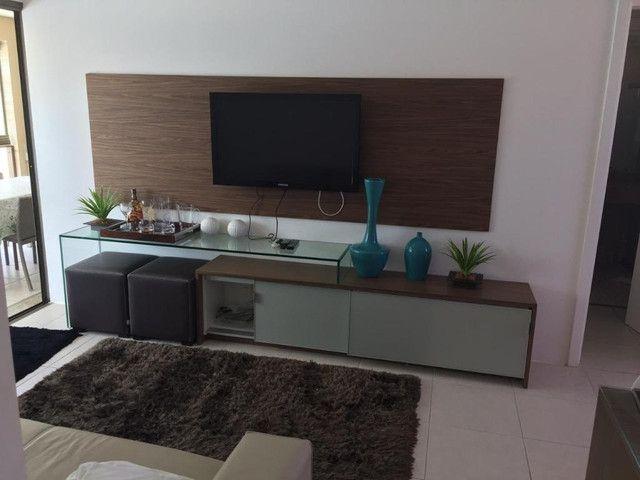 Apartamento com 2 quartos à venda, 70 m² por R$ 1.350.000 - Muro Alto - Ipojuca/PE - Foto 4