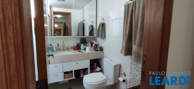 Apartamento para alugar com 4 dormitórios em Vila leopoldina, São paulo cod:645349 - Foto 20